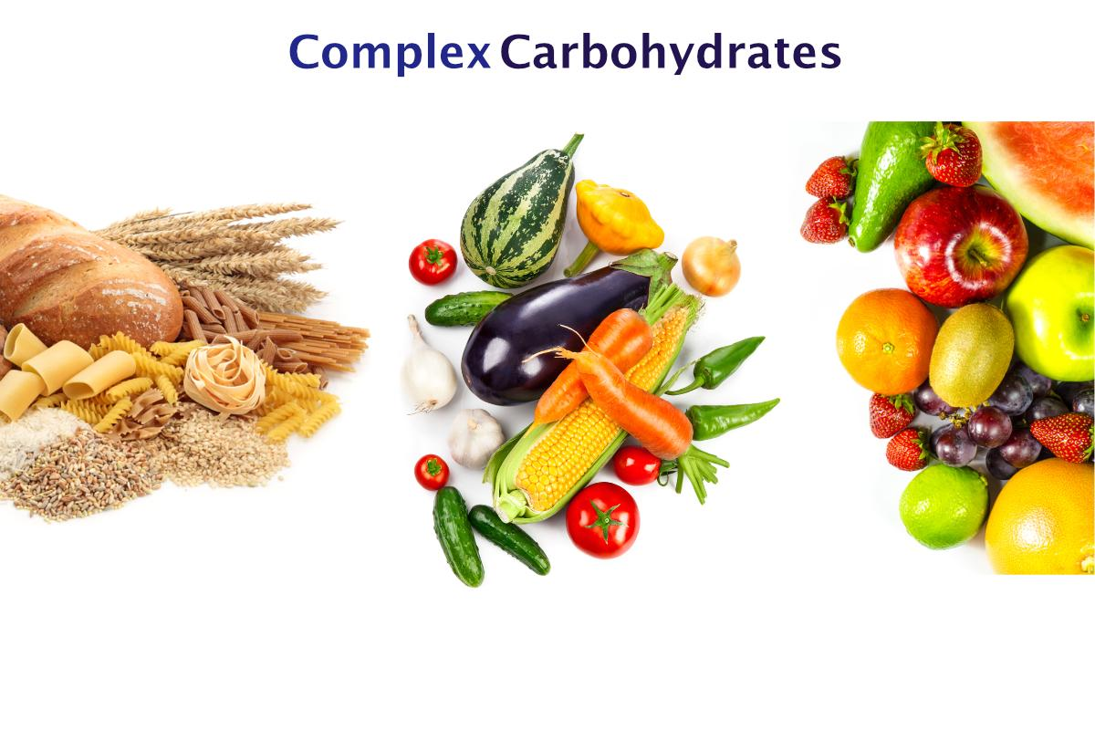 Healthy eating for athletic teenagers: carbohydrates.